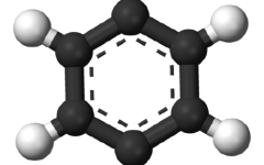 The chemical benzene has been detected in several sunscreen products. Due to the hazardous nature of benzene, many have expressed concerned about the safety of such products. Photo courtesy of Wikimedia