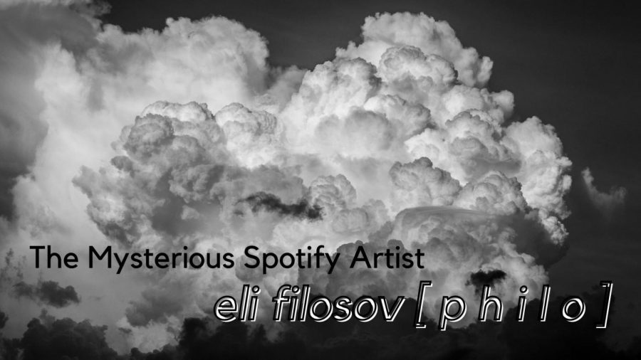 Musical artist Eli Filosov is a multi-platform lo-fi instrumentalist that has increased in popularity over the past year. His main success is his song oneofone_rwk, which got popular online across several social media platforms.