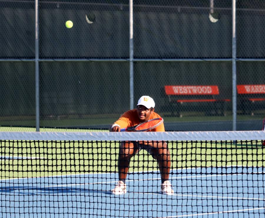 Tennis District FINALS #6