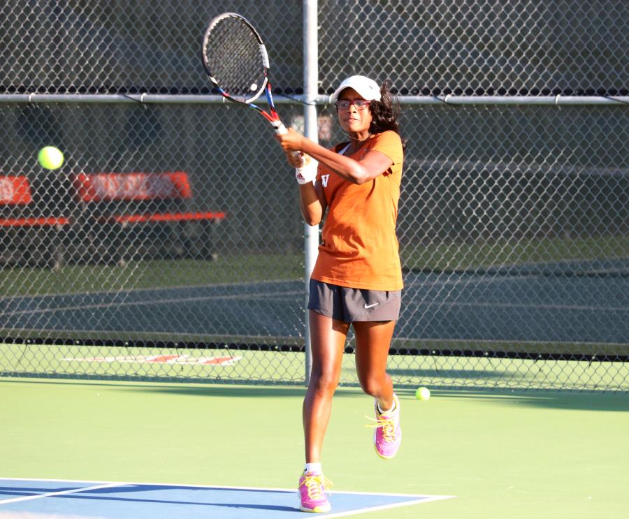 Tennis District FINALS #3