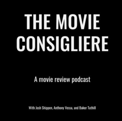 Star Wars - The Movie Consigliere