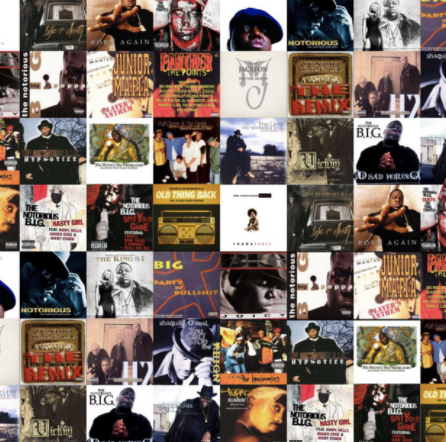 Reviewing Every Biggie Album - Retrospective Library
