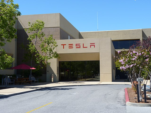 Tesla Inc.s headquarters are currently located in Palo Alto, California.