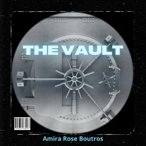 The Vault, in which the main plot is to penetrate an unbreakable bank vault, did not live up to its potential. Graphic by Amira Boutros